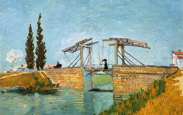 Van Gogh a Vicenza 03/02/2018