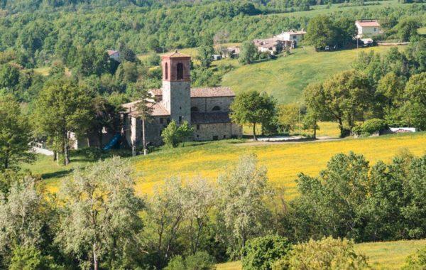Trekking a Montefeltro 23-26 Marzo 2018